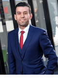 Aras Sadik, Melbourne Estate Agents - Roxburgh Park