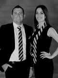 Adam and Danii Leatherbarrow, Harcourts Nepean - Penrith