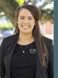 Caity Clarke, City Realty - Adelaide