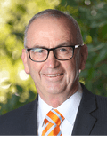 Eugene Carroll, Maxwell Collins Real Estate - Geelong