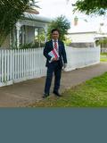 Christian Robas, Burnham Real Estate - Footscray & Deer Park