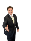 James Barnsley, Mates Rates Real Estate - QUEANBEYAN