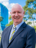 Graeme Rudder, Ray White - Bankstown