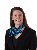 Hayley Stever, Harcourts Pinnacle - Aspley