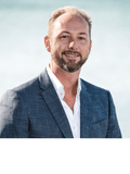 Luke Campbell, Neville Richards Real Estate - St Leonards