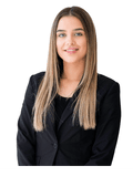 Brittany Hughes, Property Central - Penrith