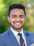 Abhi Sharma, Biggin & Scott - Glen Waverley