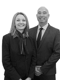 Leanne Druery and Troy Mundy, Gardian Real Estate - MACKAY