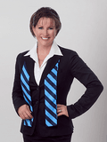 Julie Powell, Harcourts - Ballarat