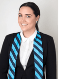 Alex Bourne, Harcourts Kingsberry  - Townsville
