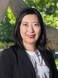 Cathleen Wang,