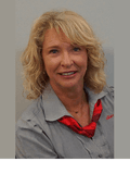 Kim Read, Elders Real Estate - Mackay