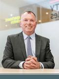 Tim Stafford, Canberra Property Sales - CANBERRA City