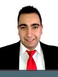 Brian Yazbeck, Professionals - Belmore