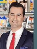 Jim Nikolopoulos, Belle Property - Newtown
