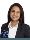 Jasveen Sidhu, Harcourts Melbourne City - MELBOURNE
