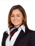 Natasha Foca, Melbourne Residential Leasing