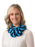 Kathleen Luck, Harcourts Solutions   -