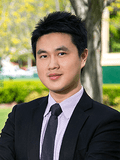 Kelvin Zheng, McGrath - South Hurstville