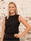 Michelle Jones, Laing+Simmons - Cronulla