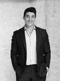 Zak Abdallaoui, Bresic Whitney Estate Agents -  Darlinghurst