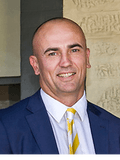 Justin Irving, Ray White - Gawler / Willaston