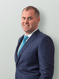 Daniel Gillespie, Belle Property - Bondi Junction