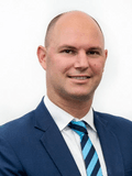 Chris Mihalopoulos, Harcourts Marketplace - OXLEY