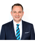 Garry Jones, Harcourts Solutions