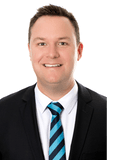 Shad McMillan, Harcourts - Rouse Hill / Kellyville
