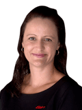 Katy Laidlaw, Elders Real Estate - Darwin