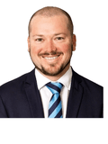 Simon Whitehead, Harcourts Solutions   - MITCHELTON