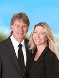 Rod And Cheryl Martin, John Reid Real Estate - Broadbeach Waters