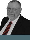 Errol Luck, Elders Real Estate - Toowoomba
