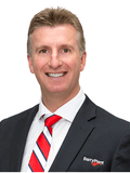 Chad Warden, Barry Plant - Rowville
