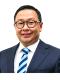 Eric Hartanto, Harcourts Applecross - Applecross