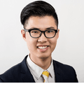 Kevin Wong, Ray White - Epping