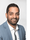 Saesh Attapallil, CB Real Estate - Wattle Grove
