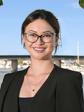 Ellie Crawford, McGrath Estate Agents - PARADISE POINT