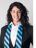 Alexandra Barclay, Harcourts Kingsberry  - Townsville