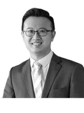 Leon Wu, Queensland Sotheby's International Realty