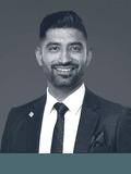 Parminder Sidhu, OBrien Real Estate Tarneit - TARNEIT