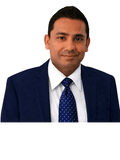 Joseph Fernando, Murdoch Lee Estate Agents - Castle Hill