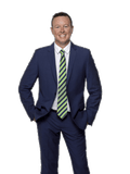 Mitch Lacy, O'Brien Real Estate - Mornington