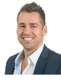Andrew Goodall, Ray White Rural - (Queensland)