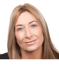 Leisa Parsons-Young, Adams & Jones Property Specialists - BUDDINA