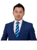 Milo Mao, Harcourts  - Box Hill TSL