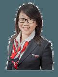 Susie Liu, Barry Plant - Bundoora