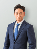 James Kang, Belle Property - Strathfield