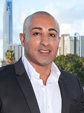 Mani Gheisari, McGrath Estate Agents - Paddington